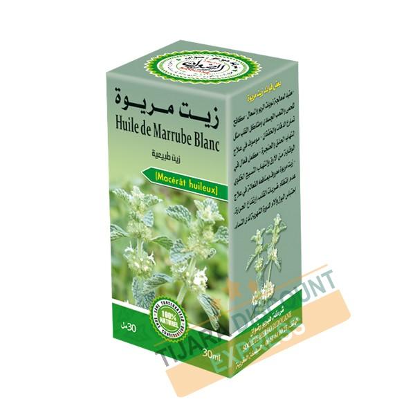 Huile de marrube blanc (30 ml)