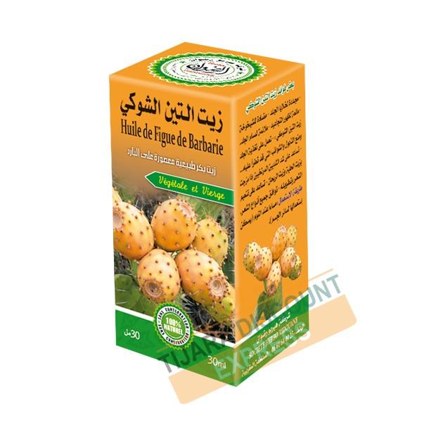 Huile de figue de barbarie (30 ml)