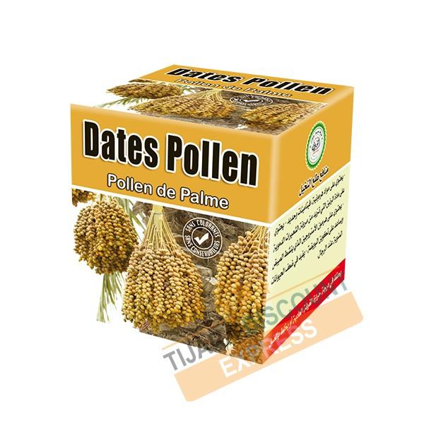 Pollen de palme