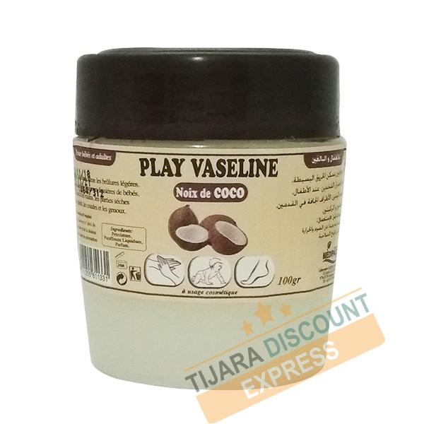 Vaseline noix de coco