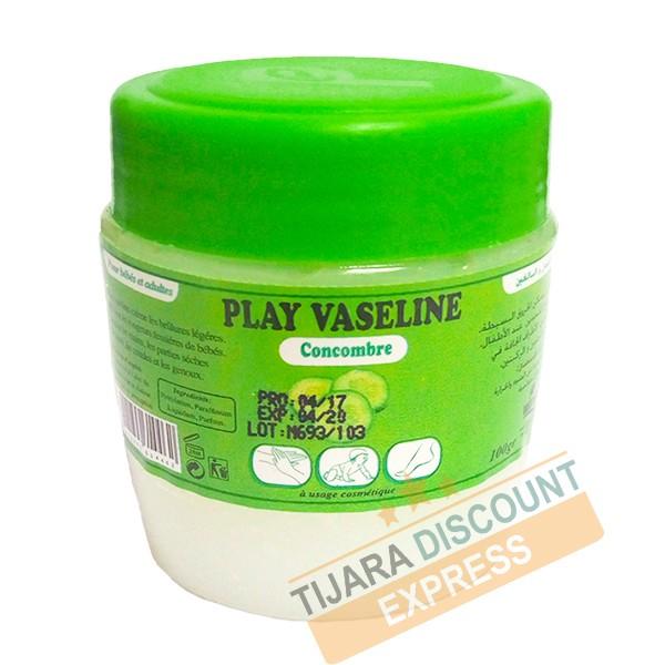 Vaseline concombre