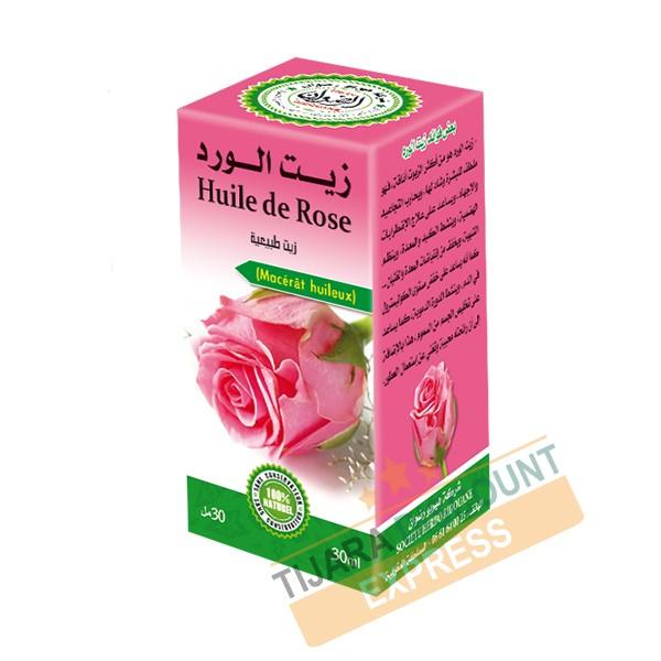 Rose oil (30ml)