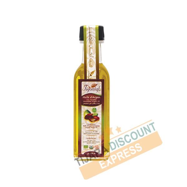 Organic argan oil (100 ml)