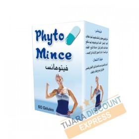 Phyto Mince - 60 gélules
