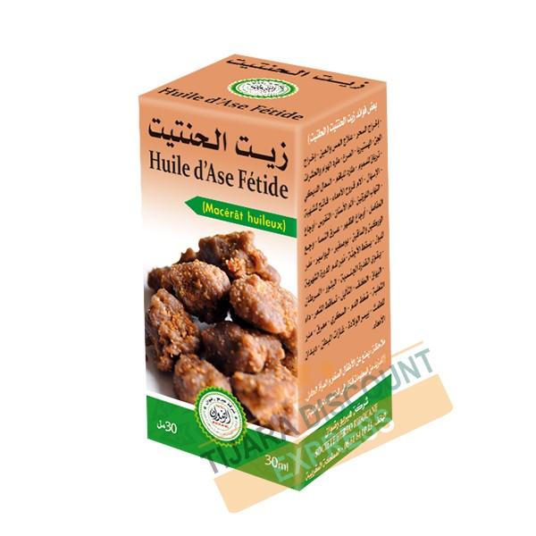 Asa foetida oil (30 ml)
