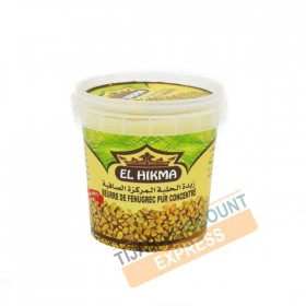 Concentrated Fenugreek Butter