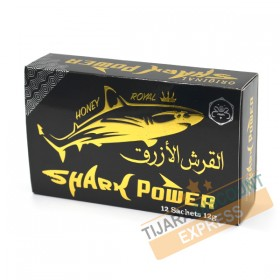 Honey royal SHARK POWER (PREMIUM QUALITY)