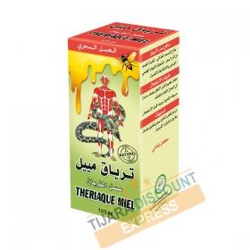 Theriaque miel