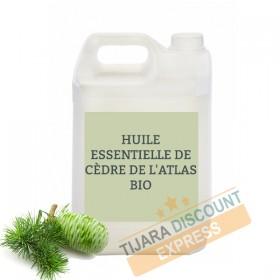 Atlas cedar essential oil in bulk