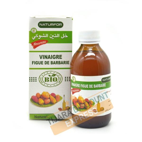 Prickly pear vinegar