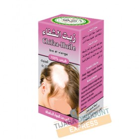 Anti-alopecia areata oil (30ml)