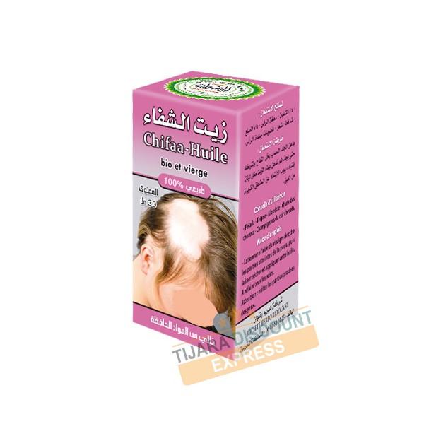 Huile anti-pelade (30 ml)