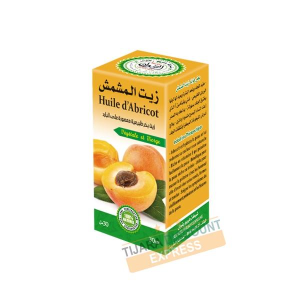 Apricot oil (30 ml)