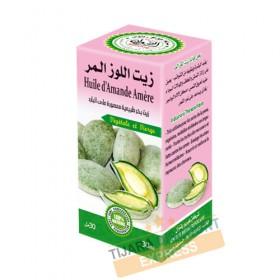 Almond bitter oil (30 ml)