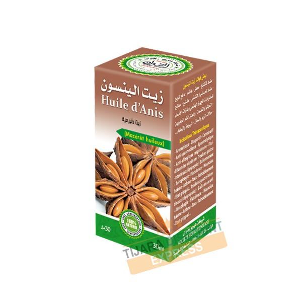 Star anise oil (30 ml)