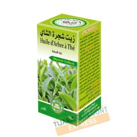 Tea tree oil (30ml)