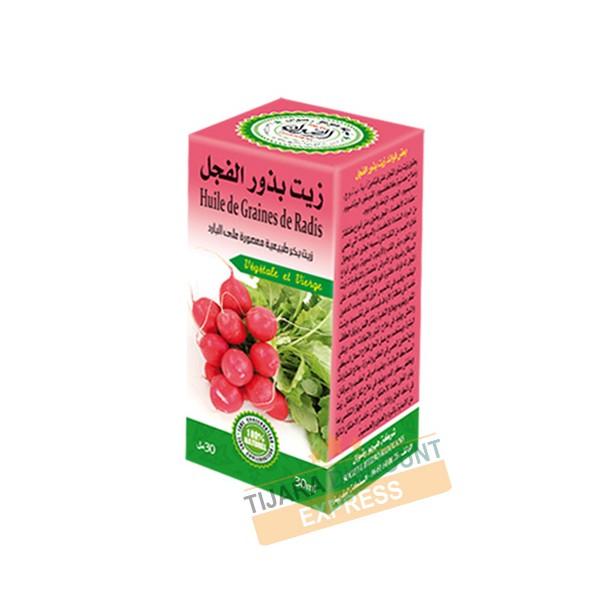 Huile de graines de radis (30 ml)