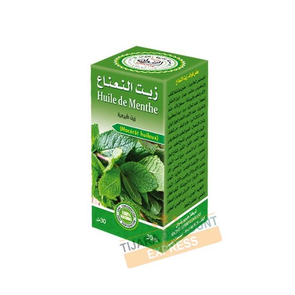 Huile de menthe (30 ml)