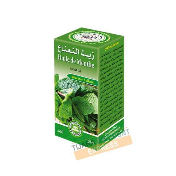 Mint oil (30 ml)