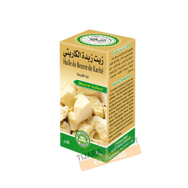 Beurre de karité (30 ml)
