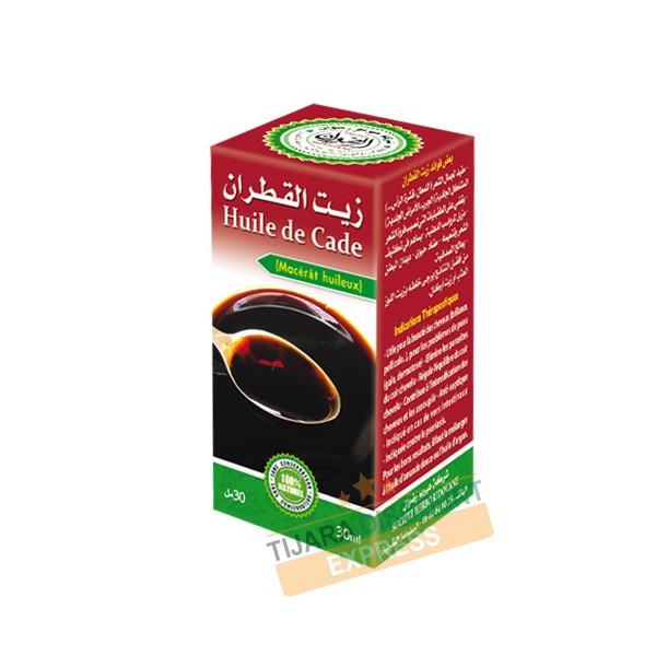 Huile de cade (30 ml)