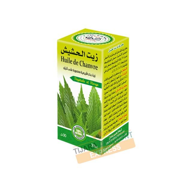 Indian hemp oil (30 ml)