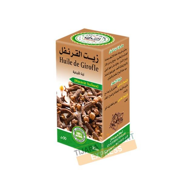 Huile de clous de girofle (30 ml)