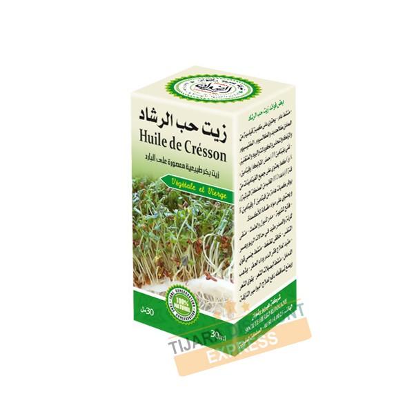 Cress oil (30 ml)