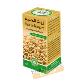 Huile de fenugrec (30 ml)