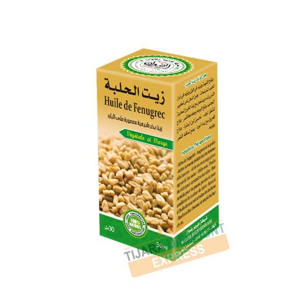 Fenugreek oil (30 ml)