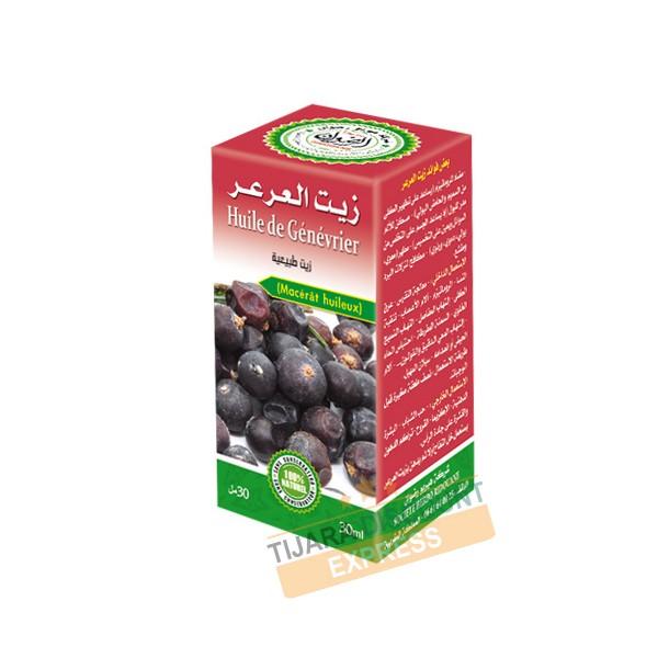 Huile de genevrier (30 ml)