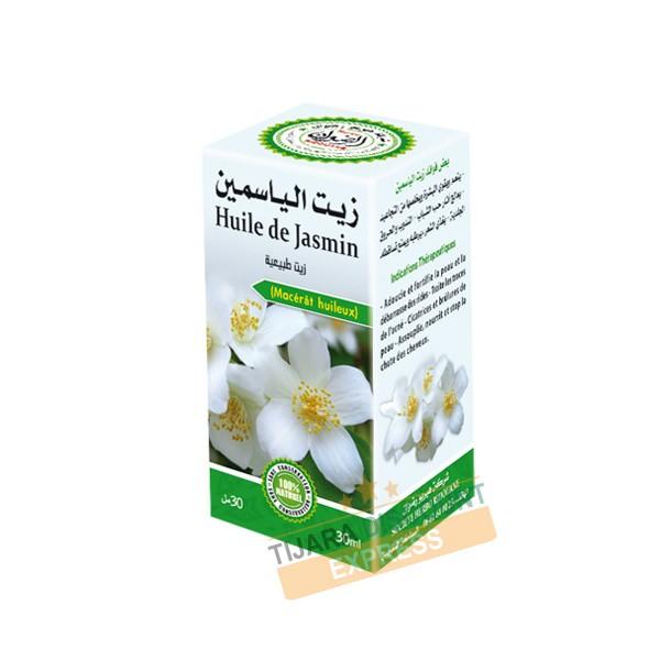 Huile de jasmin (30 ml)