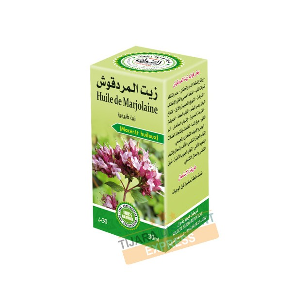 Marjoram oil (30ml)
