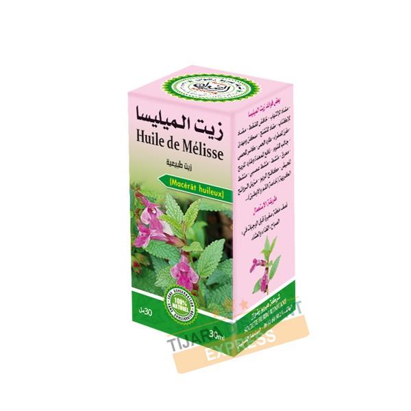 Huile de melisse (30 ml)