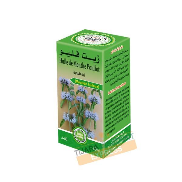 Huile de menthe pouliot (30 ml)