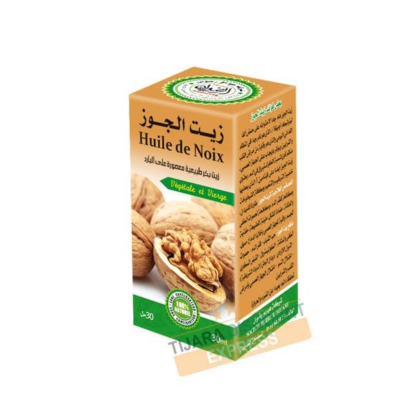 Nuts oil (30ml)