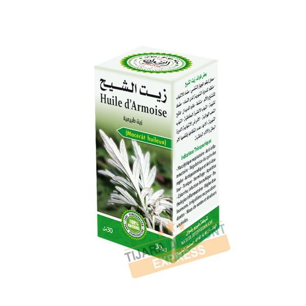 Huile d'armoise (30 ml)