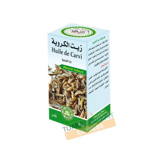 Huile de carvi (30 ml)