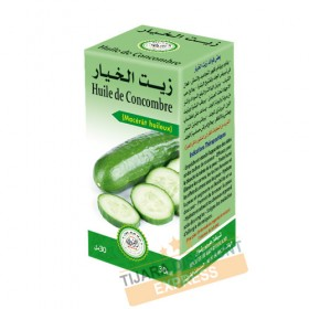 Cucumber oil (30 ml)