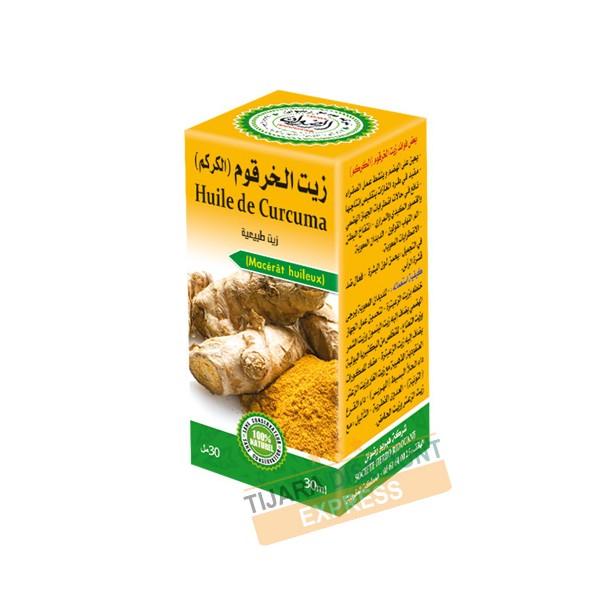 Turmeric oil (30ml)