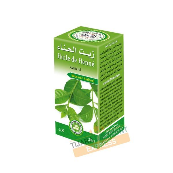 Henna oil (30 ml)