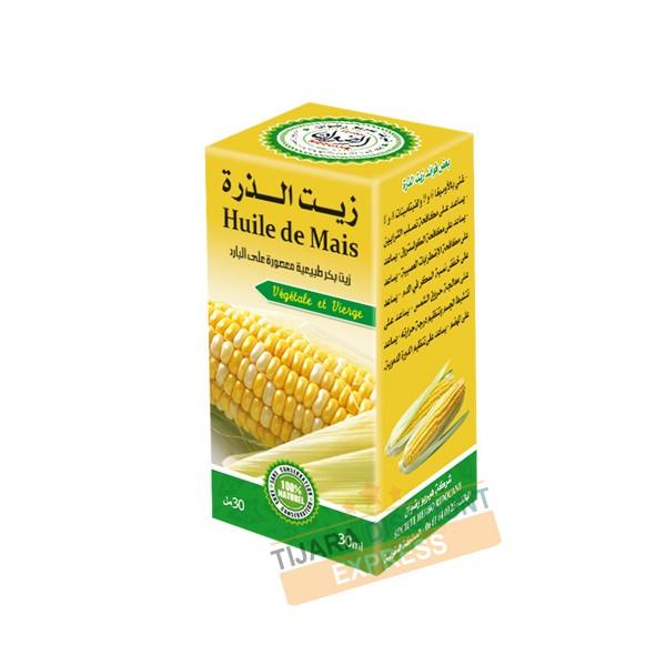 Huile de maïs (30 ml)