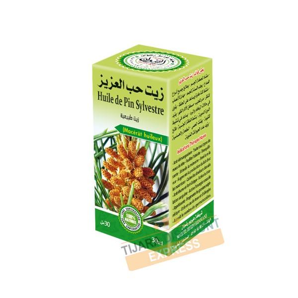 Huile de pin sylvestre (30 ml)