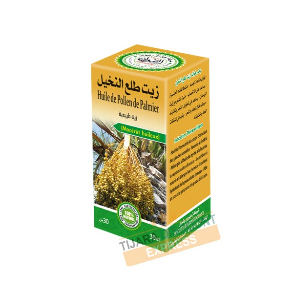 Pollen of palm oil (30 ml)