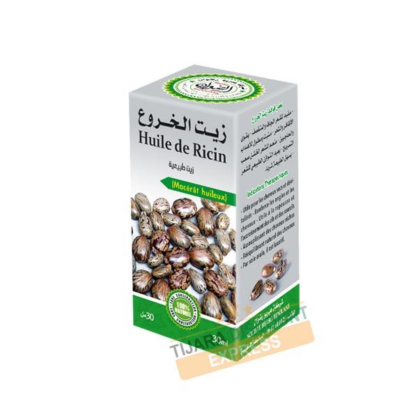 Huile de ricin (30 ml)