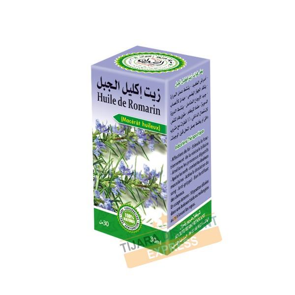 Huile de romarin (30 ml)