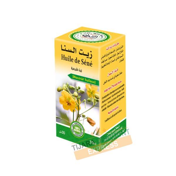 Huile de sene (30 ml)