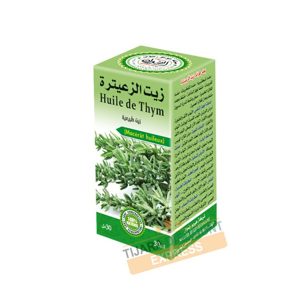 Huile de thym (30 ml)