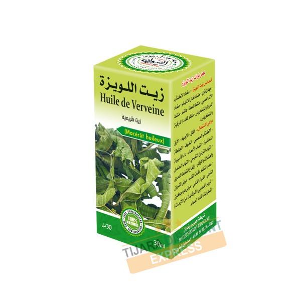 Huile de verveine (30 ml)