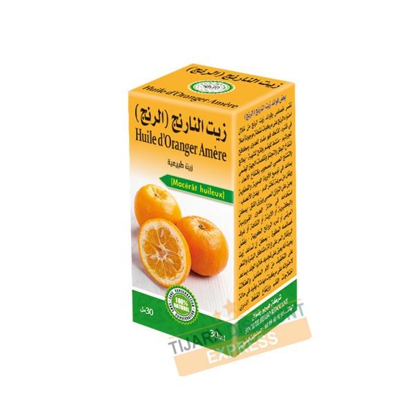 Huile d'orange amère (30 ml)